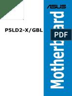 Buku Panduan Motherboard Asus
