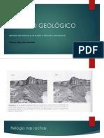 Datando o Registro Geológico