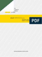 ABRASCO - Dossiê - Agrotóxicos