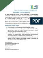 Annexe 7 - Procédure de remboursement de la doubke licence.pdf