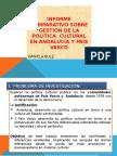 EXPOSICION COMUNIDADES POLÍTICA CULTURAL