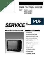 Samsung Ck5039,5339tr4s,x Ch Sct13b