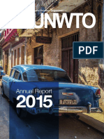 UNWTO Annual Report 2015