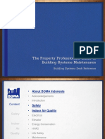 Building Systems Desk Reference
