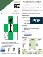 Bases y Cartel Con Plano 2-1
