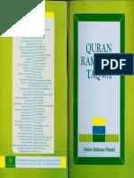 Qur'an Ramadan Taqwa