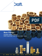 Brass Fittings Catalog