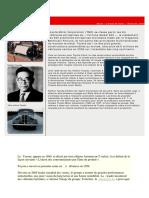 Histoire de Toyota