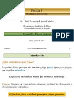 F1S01-Lec2 - Fisica y Medicion (2014)
