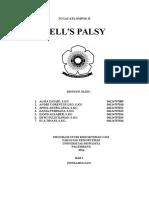Bell Palsy-BM