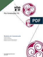 Modelos de Comunicacao Carlos Nascimento