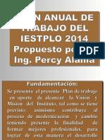 PLANEACION ESTRATEGICA ponencia