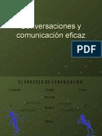 Conversaciones y Comunicación Eficaz