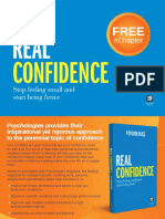 Real Confidence Sample Chapter
