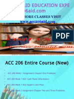 ACC 206 AID TEACHING EFFECTIVELY / acc206aid.com