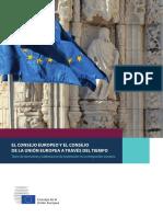 Consejo Europeo, Consejo y varios.pdf