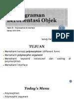 05_[Teori]Polymorphism & Interface.pdf