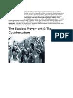 The Politics of Protest 1960