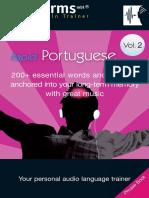 Rapid Portuguese Vol.2