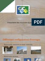 03 Etancheite Reservoirs Deau Potable