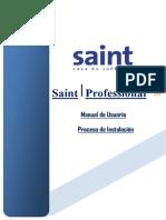 Saint Professional