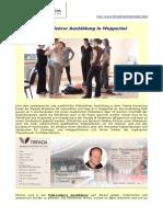 Pilateslehrer Ausbildung