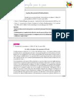 Exemple Pas c3a0 Pas Dexposc3a9 Cse