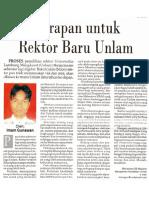 2009 Harapan untuk Rektor Baru Unlam.pdf