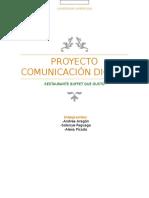 Proyecto Mkt Digital