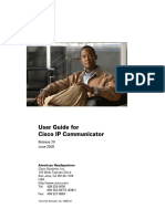 Cisco Guide