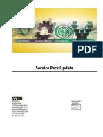 Service Pack R15.0.7 Update