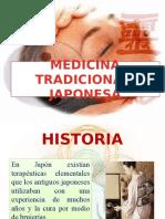 Medicina Japonesa