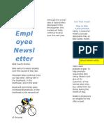 newsletter-wsuber