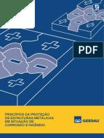 Manual Protecao de Estruturas GERDAU