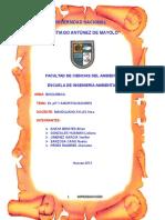 Bioquimica Informe N 4