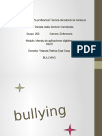 Bullying Dani (02) Blog