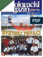 Ribolovacki magazin RM 63 - Oktobar 06