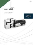 Liquid Chromatography - MS Brochure Shimadzu