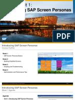 1 OpenSAP Sps1 Screen Personas Basics