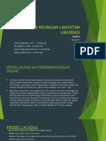 Akuntansi Keungan Lanjutan Likuidasi Ppt Komisi II