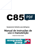 Manual de Instruções