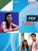 MBA(Finance)