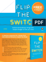 Flip the Switch Sample Chapter