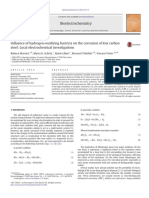 Influence of hydrogen-oxidizing bacteria on the corrosion of low carbon steel Local electrochemical investigations.pdf
