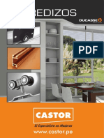 Ducasse Castor