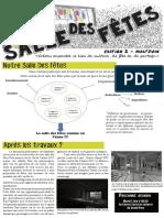 feuille de choux collectif#SDF édition N°2