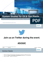 System Studies for Oil and Gas Plants_SiemensPTI
