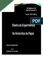 DOE Avioncitos