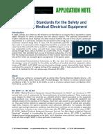 IEC 62353 Case Study