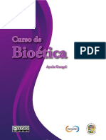 Bioética AULA 1